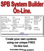 SPB System Builder online